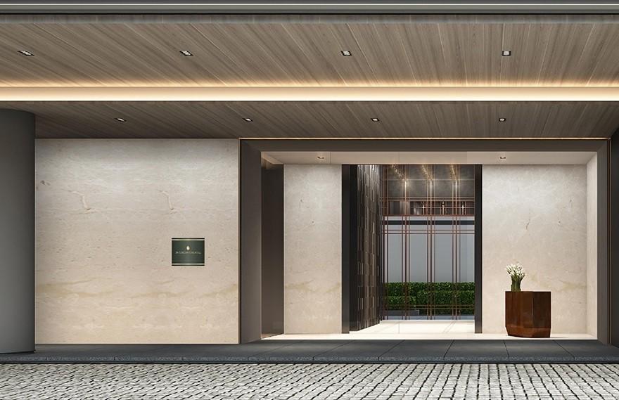 新加坡罗伯逊码头洲际酒店