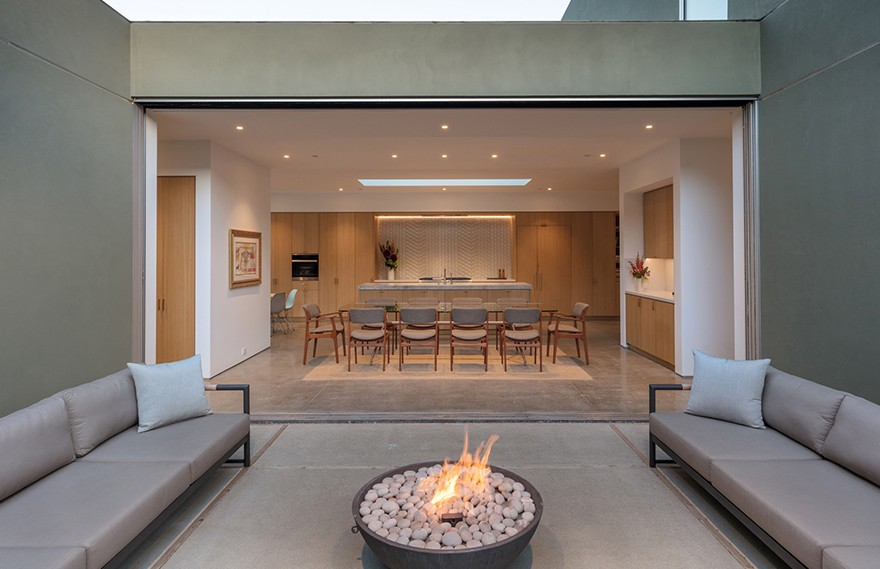 Woods Dangaran | Culver City Case Study House