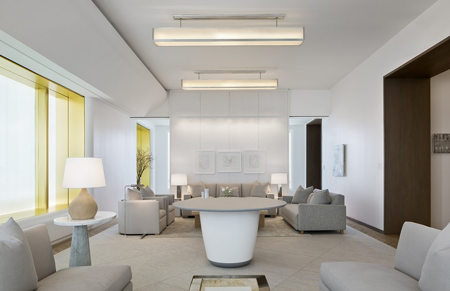 Shelton Mindel | 551W21 Sales Office