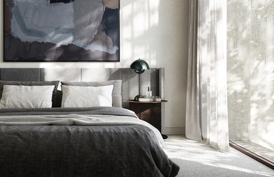 Mim Design | Oakwood , 墨尔本现代独特住宅