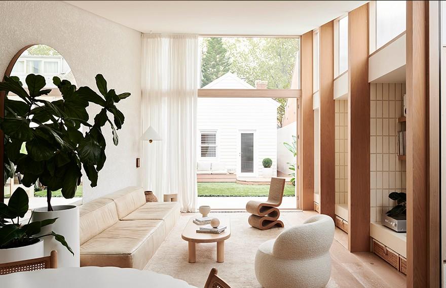 Jenna Densten | Dreamy New Family Home