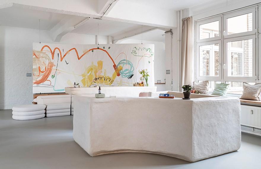 Some Place Studio | Original Feelings Yoga Studio Berlin