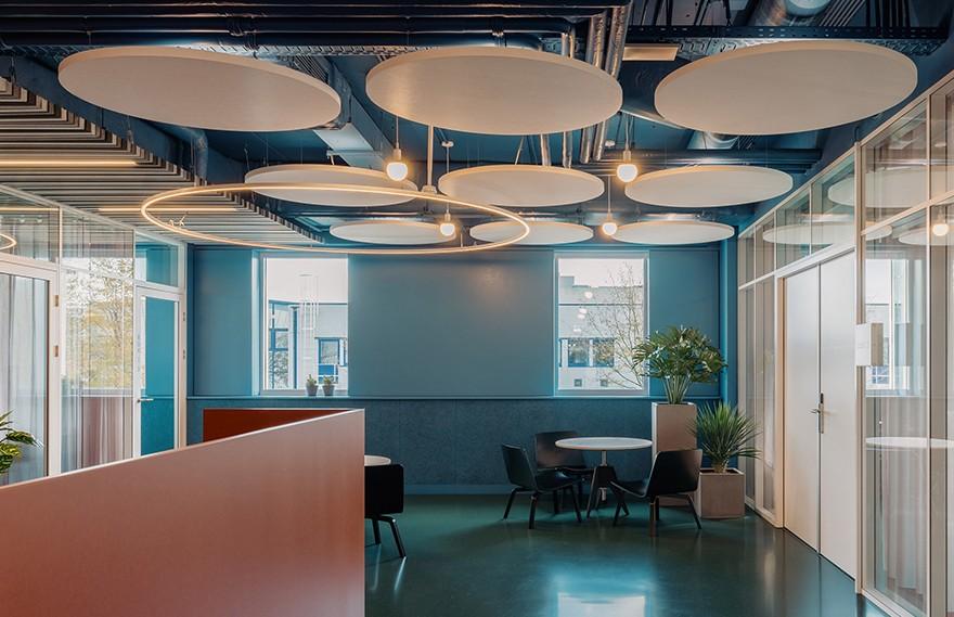 Studio Anton Hendrik Denys | Belgian Office