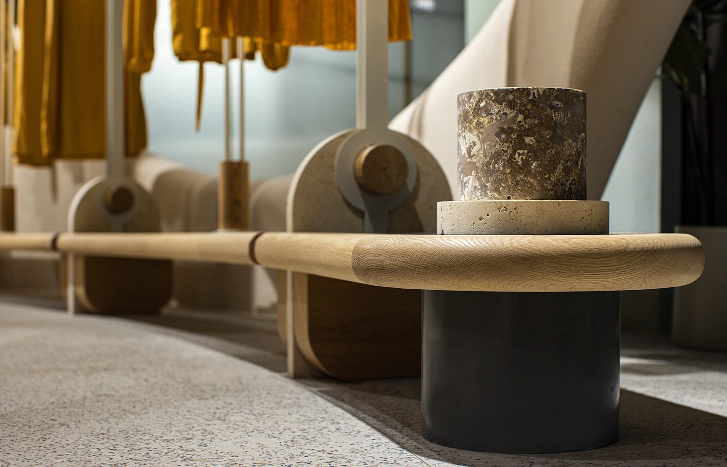 Zemberek Design | Ulupinar Showroom