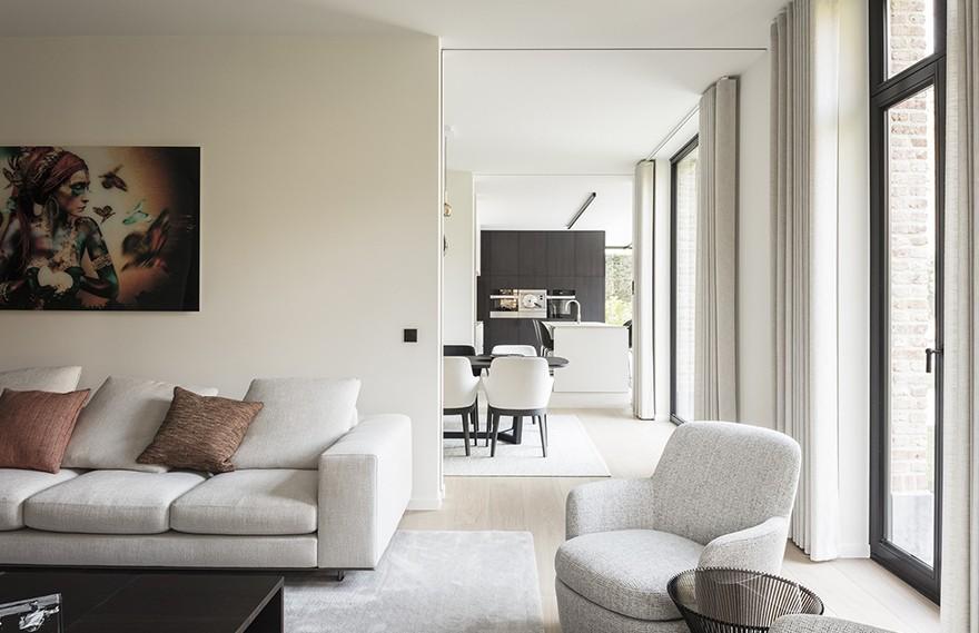 Mieke Van Herck | House KM
