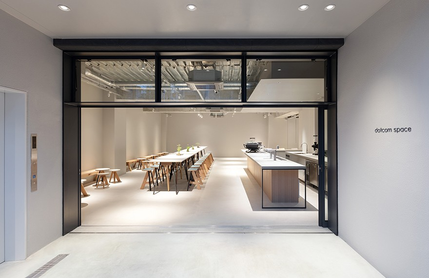 Keiji Ashizawa | Dotcom Space Tokyo