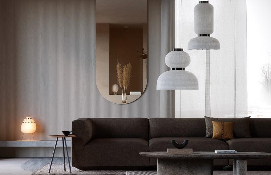 Katarina Rulinskaya | Warsaw Mood , 优雅简约的朴素住宅