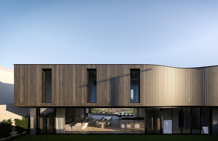 Joe Adsett Architects | Larc