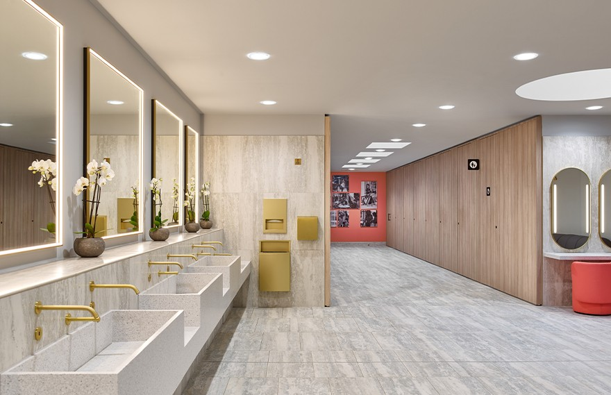 Carden Cunietti | Commercial Washrooms