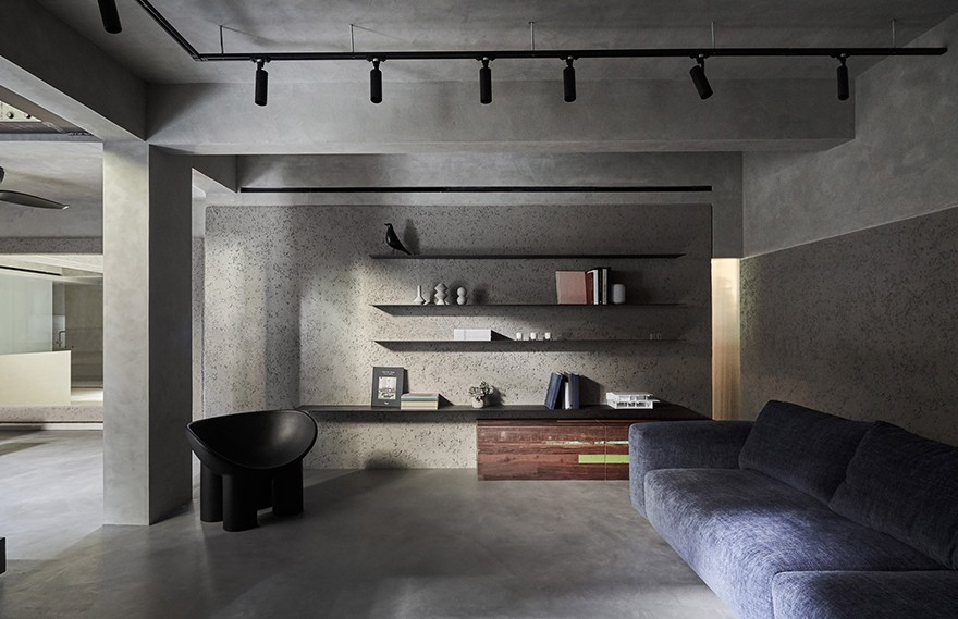 KC Design | H House