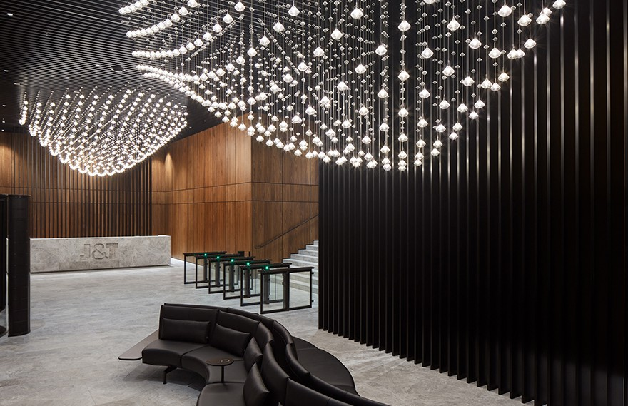 CMC Architects   New J&T Finance Group Headquarters