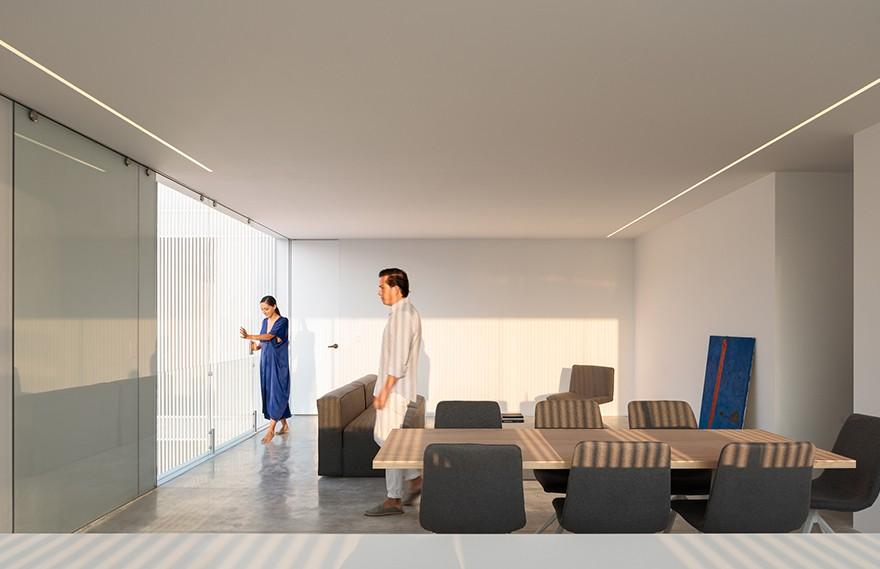 HW Studio | Ai Tower