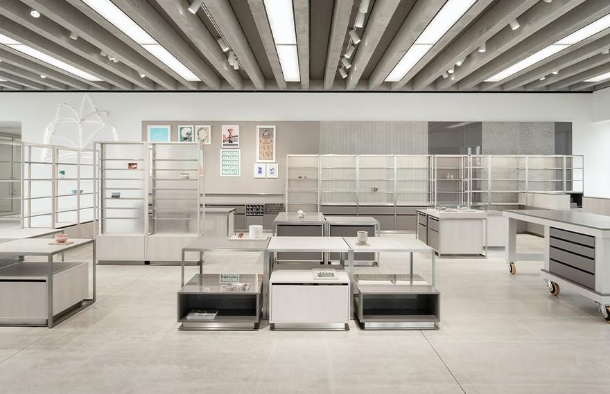 Daytrip Studio | 'Turner Contemporary' Gallery