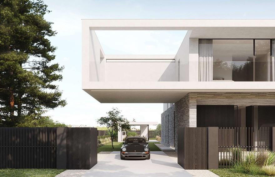 Artem Babayants | E House