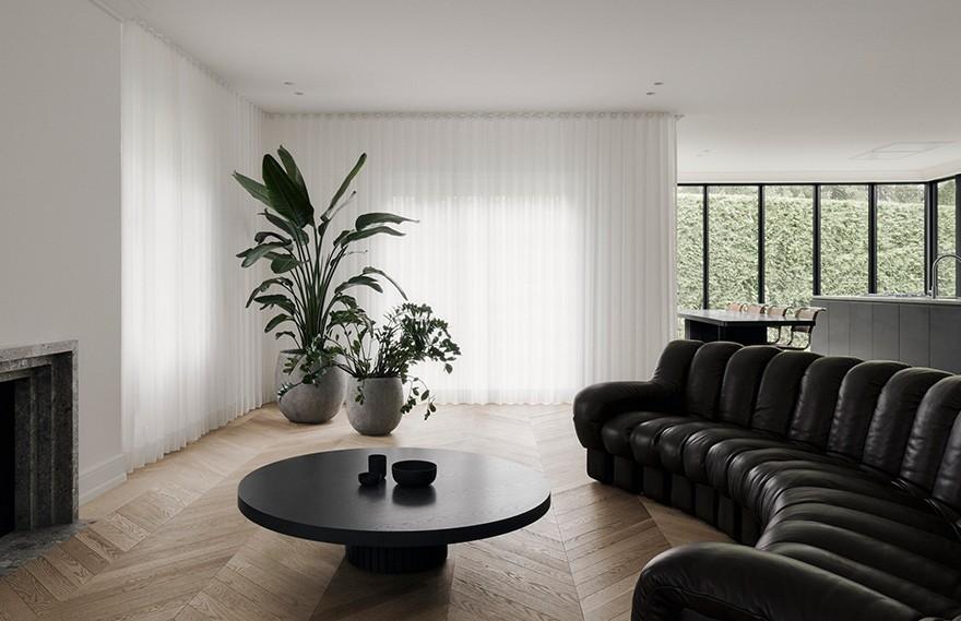 Atelier Barda Architecture | Portland Residence