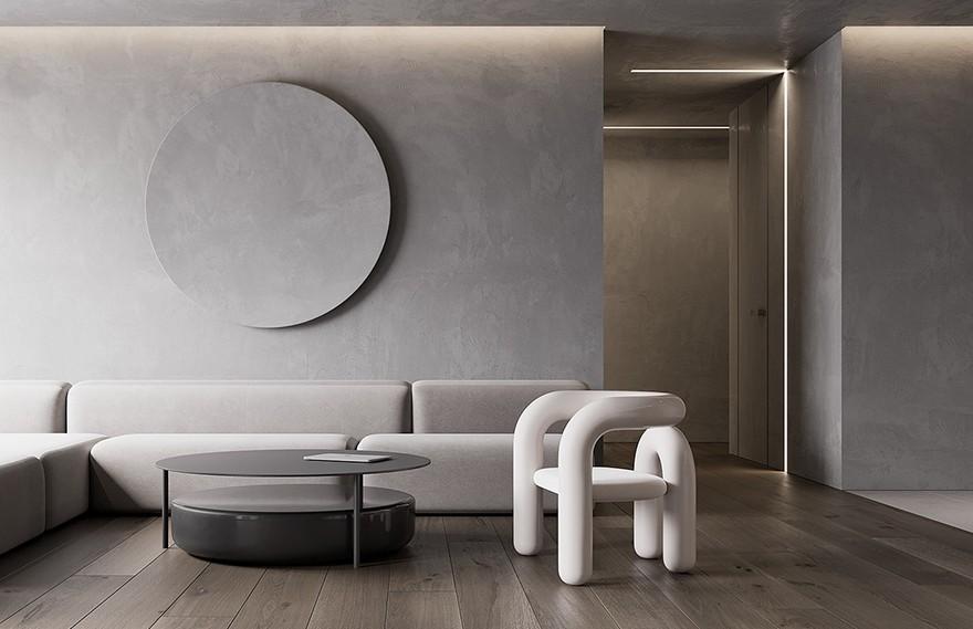 Alexander Bokhan | Mini Apartment