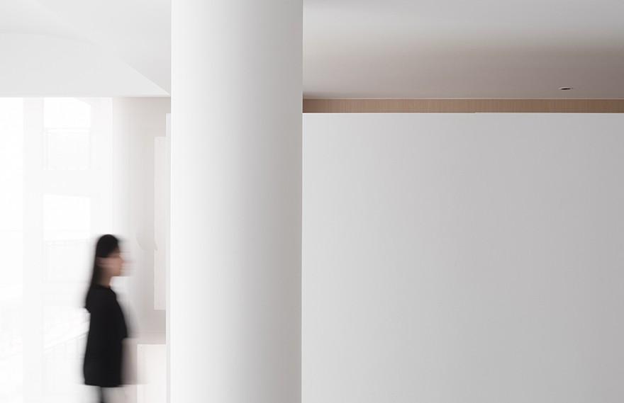 AD Architecture | L Apartment