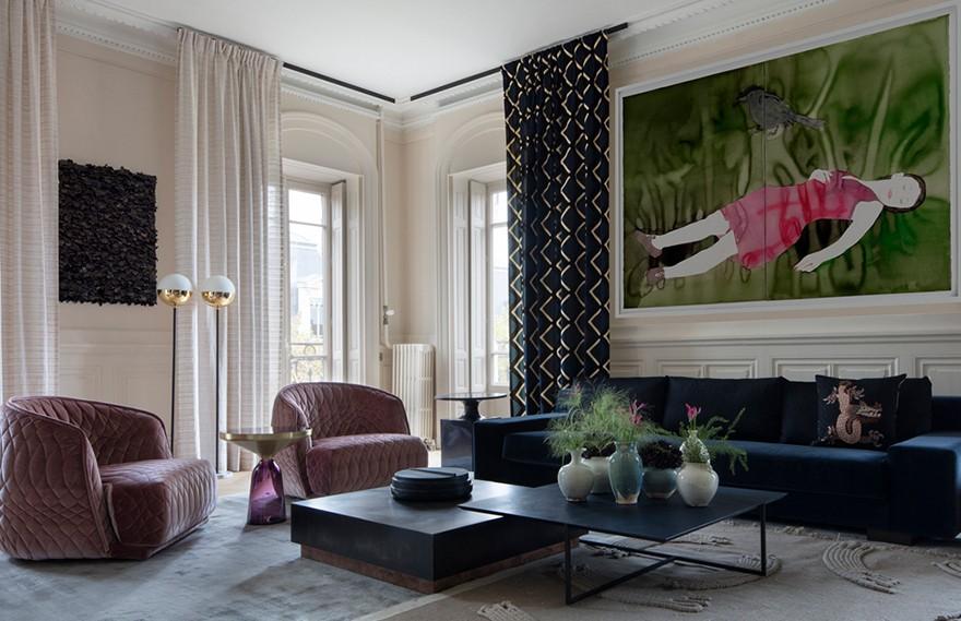 Claude Cartier | Lappartement Galerie