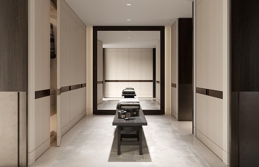 Mathieson Architects | Kurraba Residences Amenities