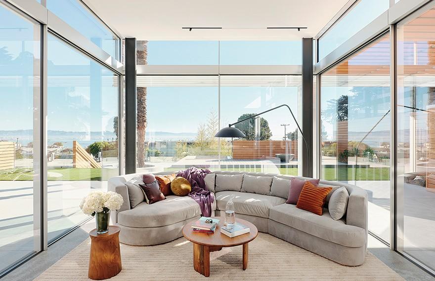 Fougeron Architecture | Translucence House