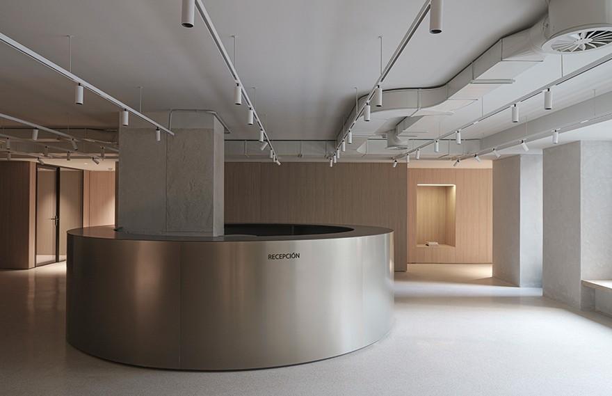 Francesc Rife | Azora Offices