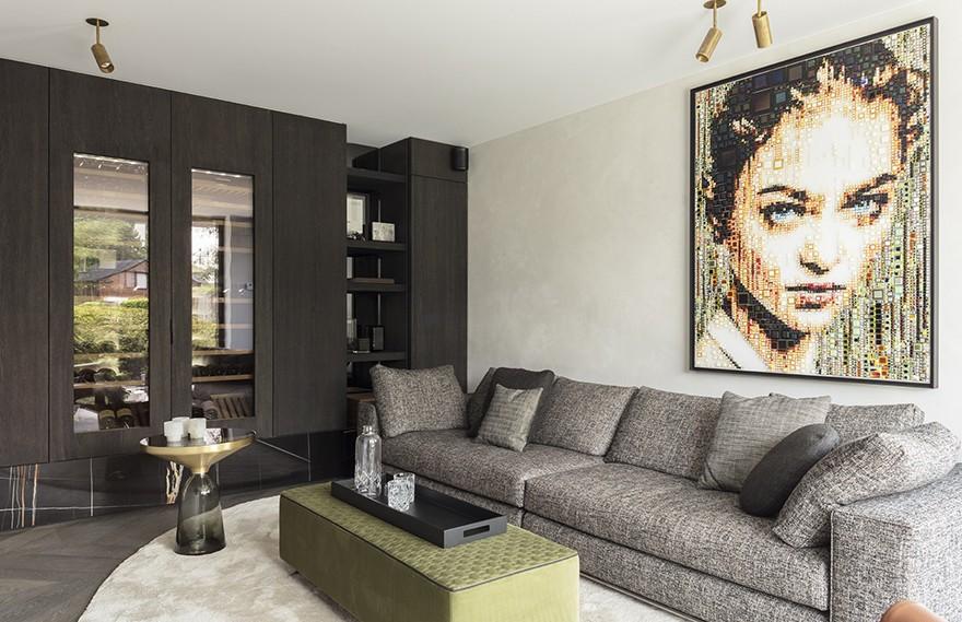 Mieke Van Herck | House LJ