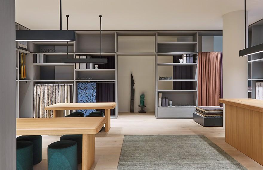 Vincent Van Duysen | Kvadrat At Home Showroom