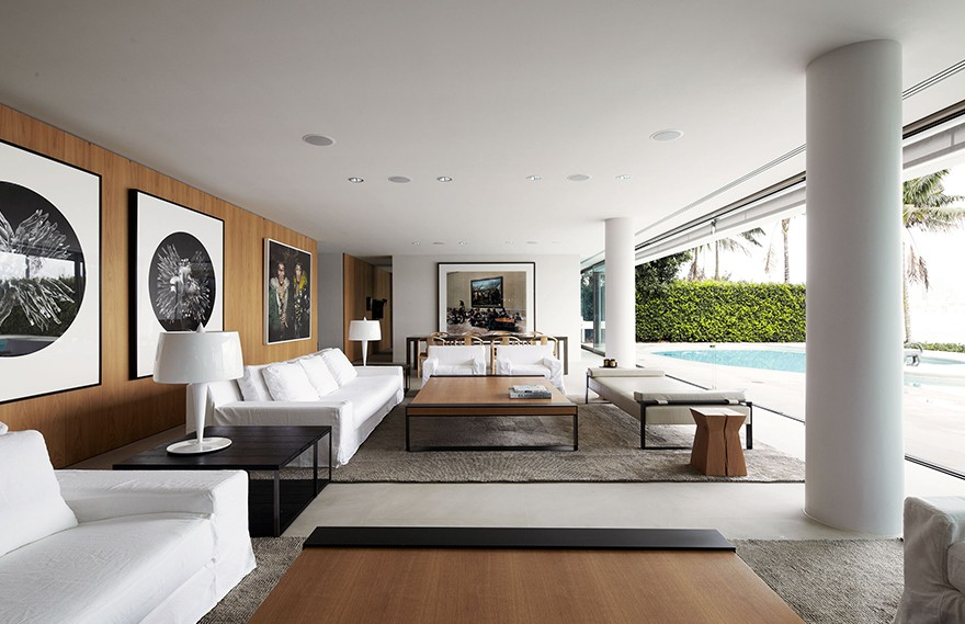 Mathieson Architects | Point Piper