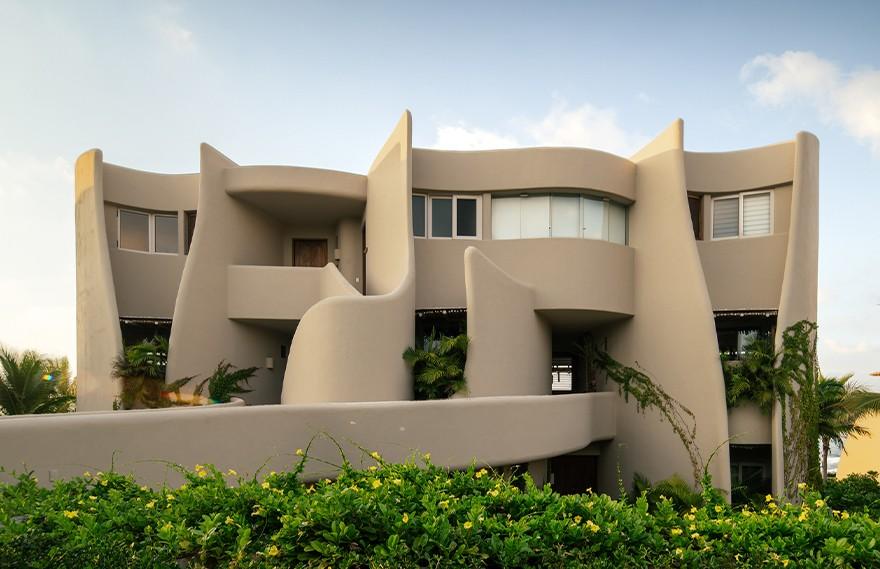 Zozaya Arquitectos | Punta Majahua