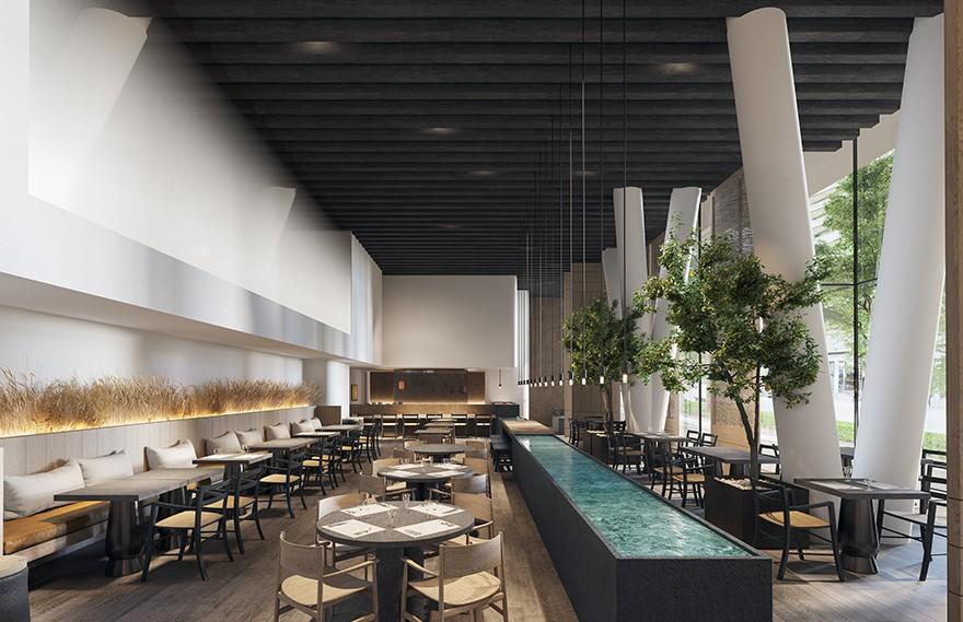 Studio Bonarchi | Washington DC Restaurant