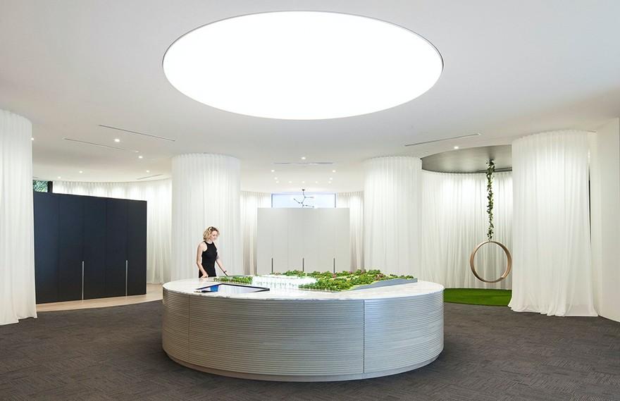 Make Architect | One Sydney Park Sale Room