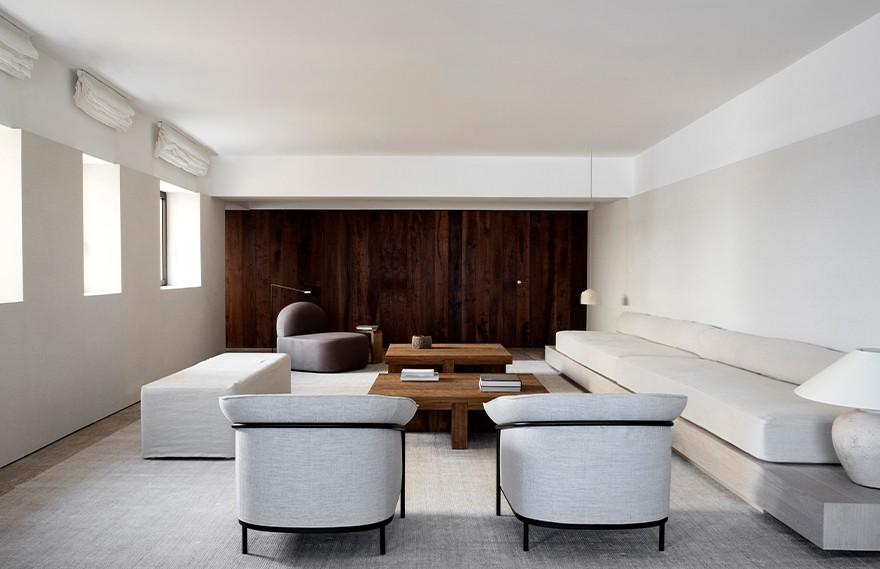 OOAA Architecture | Maldonado Residence