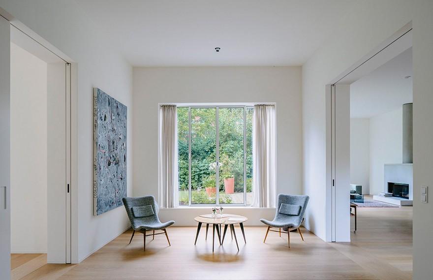 David Chipperfield | Villa Bogenhausen