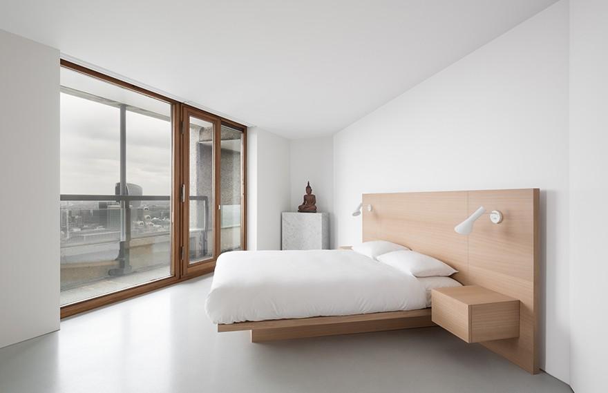 Barbican Apartment