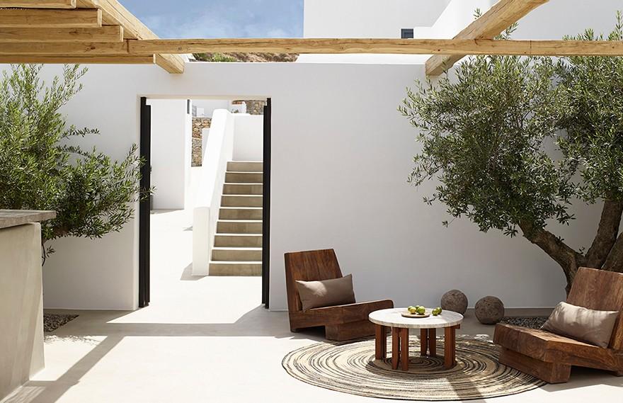 K-Studio   Branco Hotel Mykonos