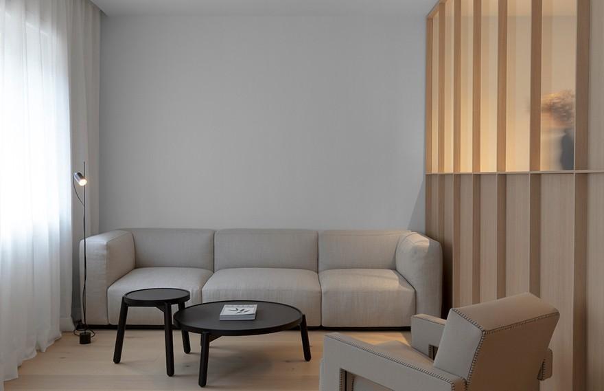Luz Apartment
