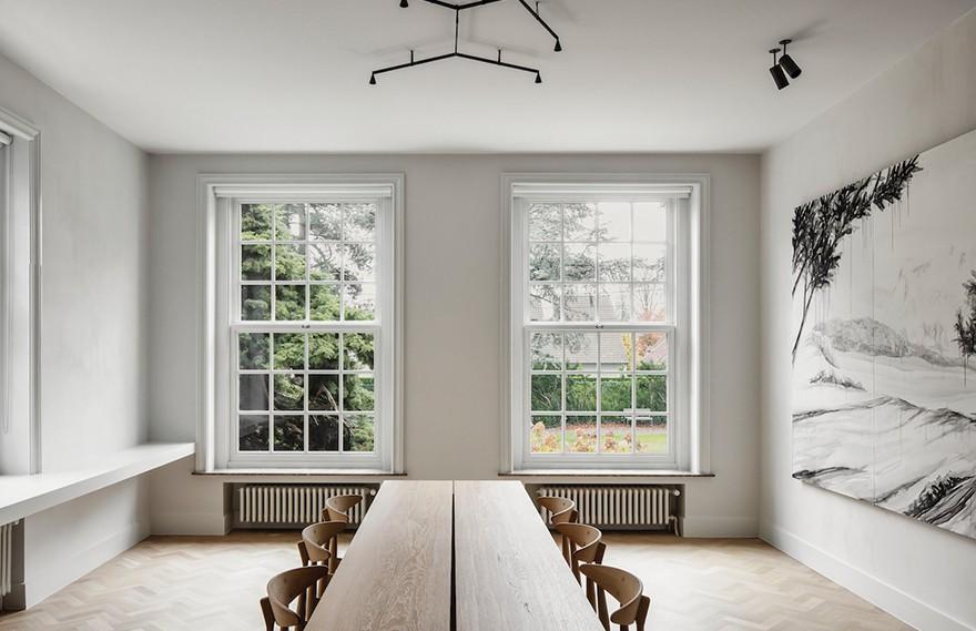 Hans Verstuyft | Kortrijk House