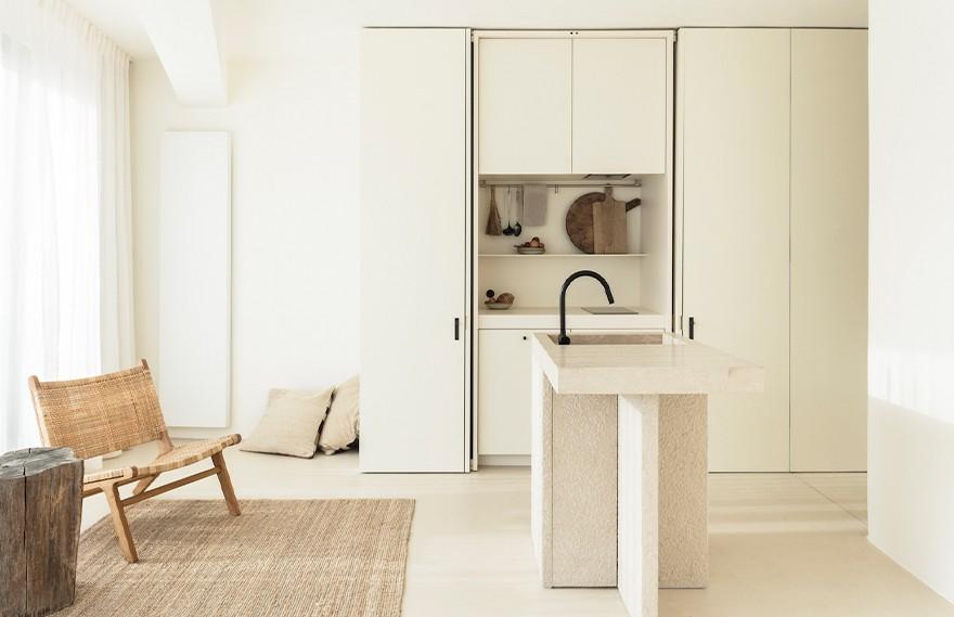 Tjip | Zoute Apartment