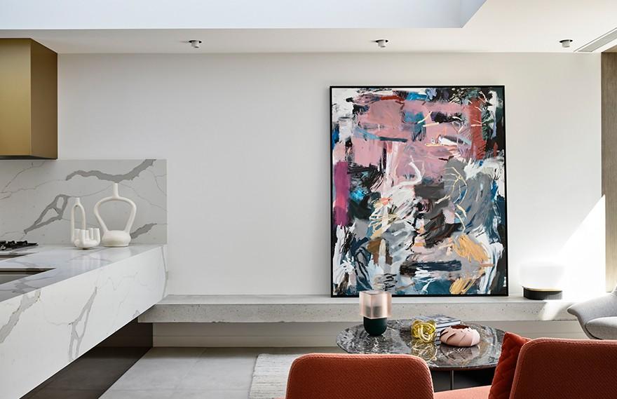 Wala | Henry House , 墨尔本现代简约住宅