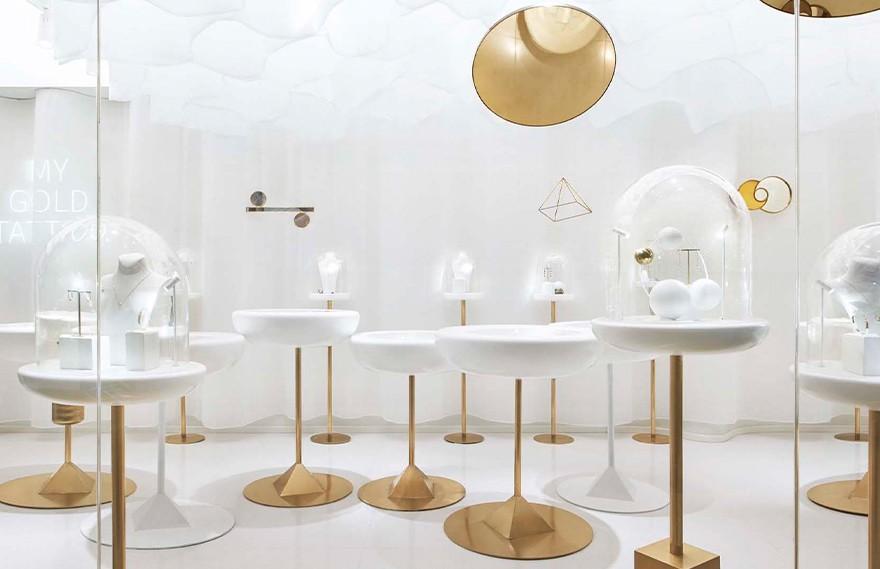 Yin Concept Boutique