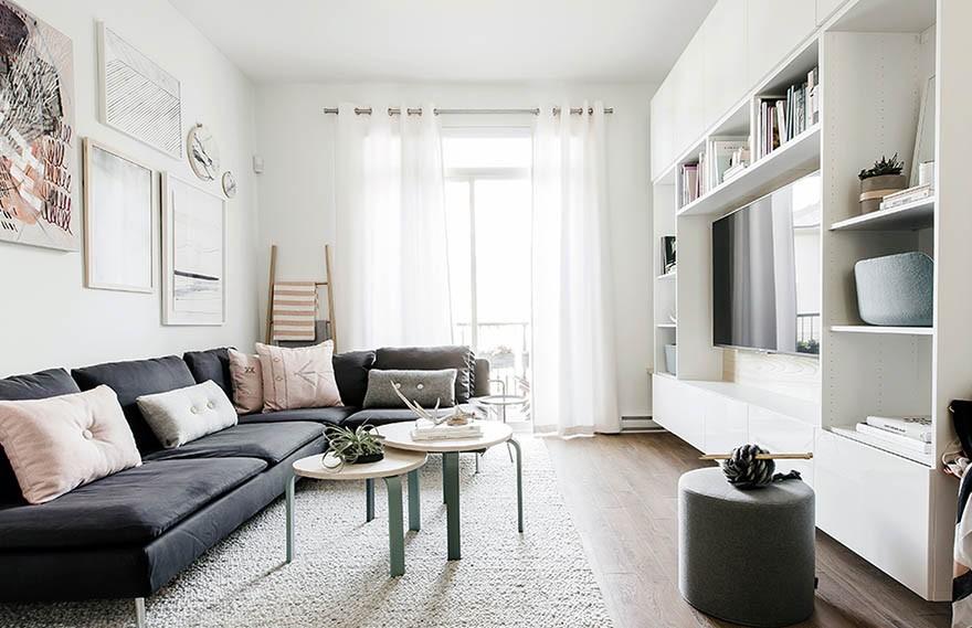 Laura Melling | Morgan , 优雅极致的现代住宅