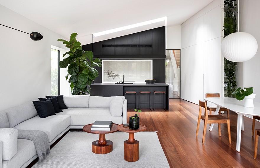 Luis Gomez-Siu Design | Framed House