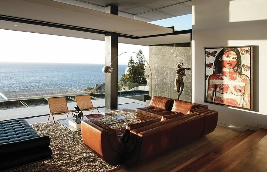 SAOTA & ARRCC   Horizon Villa