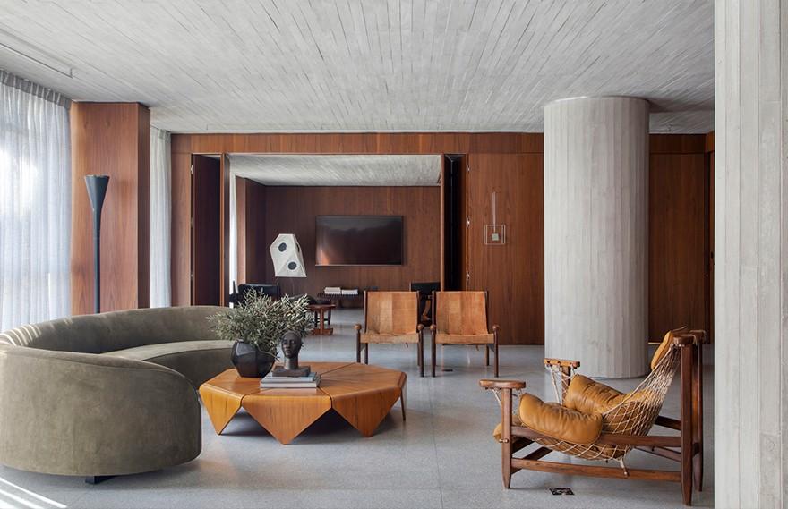 BC Arquitetos | DN Apartament