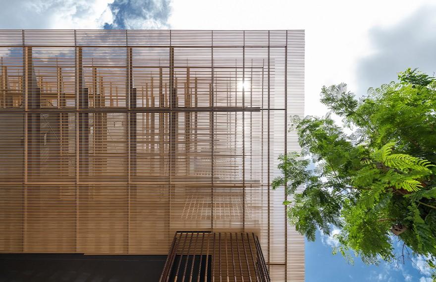 ACA Architects | Dorshada Resort Renovation
