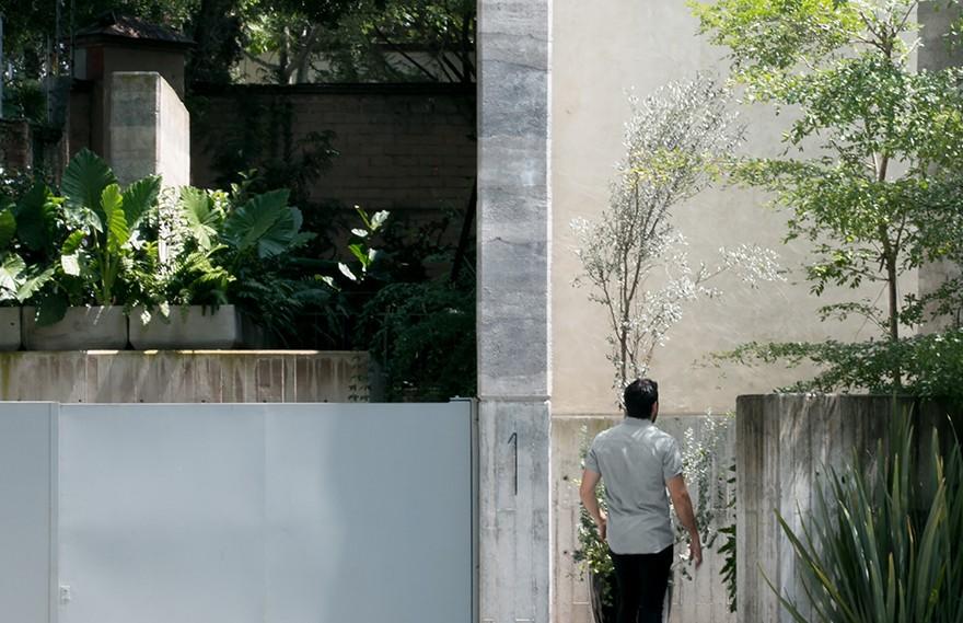 V Taller | Duraznos House