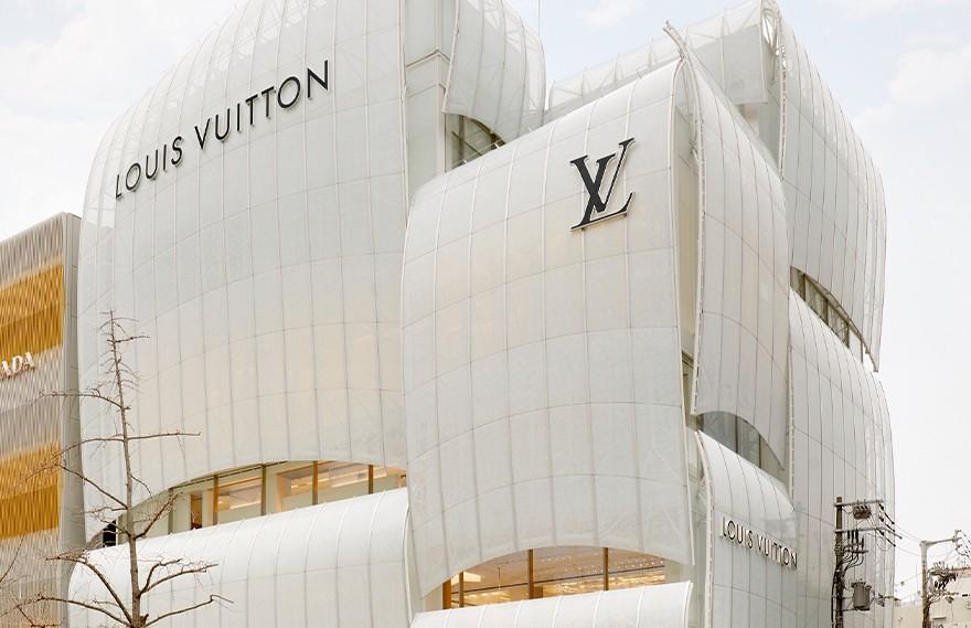 Peter Marino | Louis Vuitton Osaka