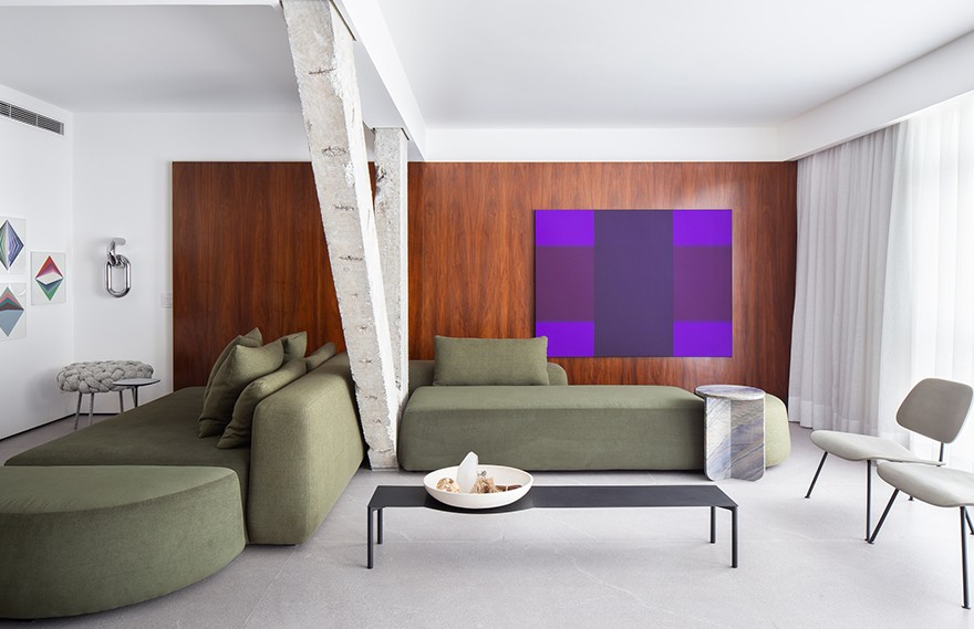 Studio LIM | Apartament DL
