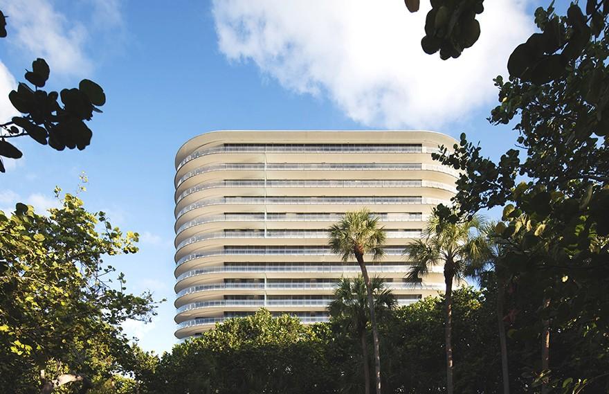 Renzo Piano | Eighty Seven Park