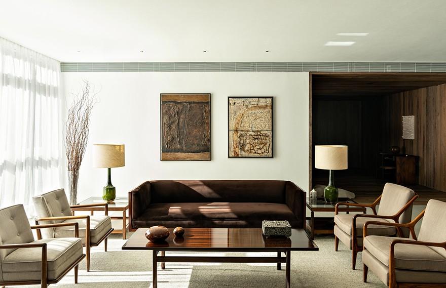 Felipe Hess | Castor Apartment
